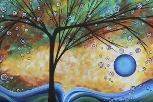 Summer Blooms II by Megan Aroon Duncanson