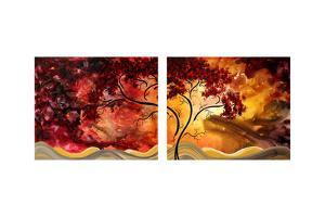 Sweet Embrace by Megan Aroon Duncanson