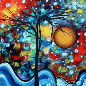 Sweet Serenity by Megan Aroon Duncanson