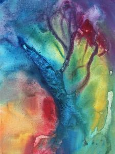 The Beauty Of Color 3 by Megan Aroon Duncanson