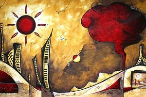 The Road To Life by Megan Aroon Duncanson