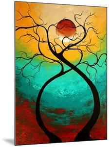 Twisting Love by Megan Aroon Duncanson