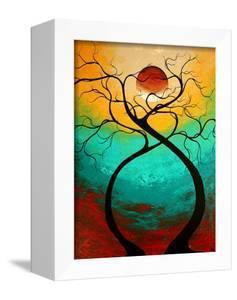 Twisting Love by Megan Aroon Duncanson