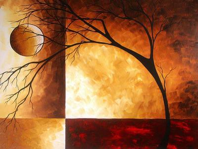 Vanilla Frost by Megan Aroon Duncanson