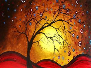 Vanished Dreams by Megan Aroon Duncanson