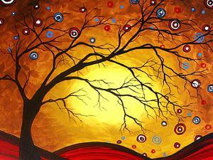 Vanished Dreams by Megan Aroon Duncanson