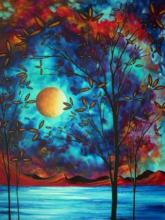Visionary Delight by Megan Aroon Duncanson