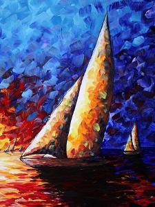 Windswept Dreams by Megan Aroon Duncanson