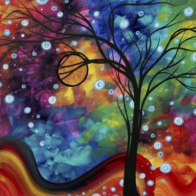 Winter Cold by Megan Aroon Duncanson