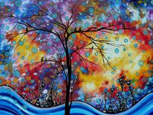 Worlds Away by Megan Aroon Duncanson