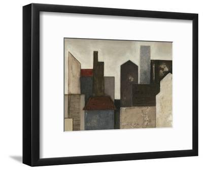 Abstract Metropolis I