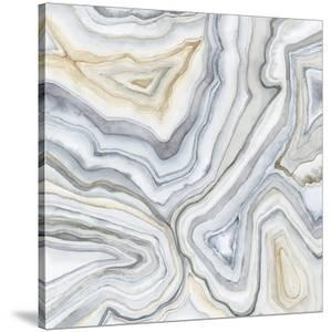 Agate Abstract II by Megan Meagher