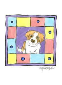Buster by Megan Meagher