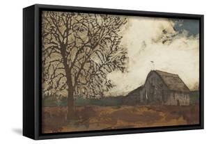 Erstwhile Barn II by Megan Meagher