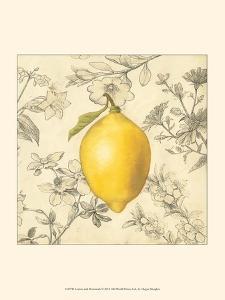 Lemon and Botanicals by Megan Meagher