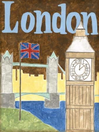 London by Megan Meagher