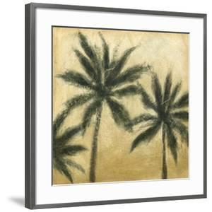Miami Palms II by Megan Meagher