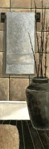 Modern Bath Panel II by Megan Meagher