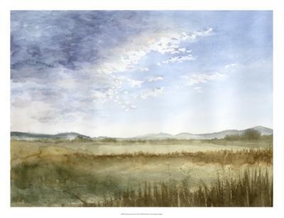 Montana Horizon I by Megan Meagher