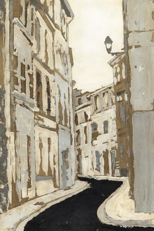 Non-Embellished Streets of Paris II