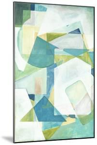 Overlay Abstract II by Megan Meagher