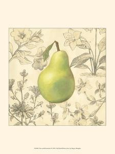 Pear and Botanicals by Megan Meagher