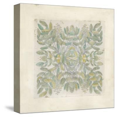 Quadrant Floral IV