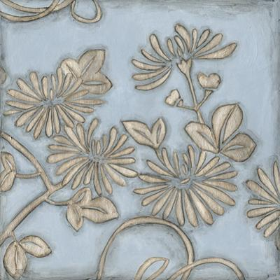 Silver Filigree IV by Megan Meagher