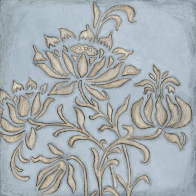 Silver Filigree VI by Megan Meagher