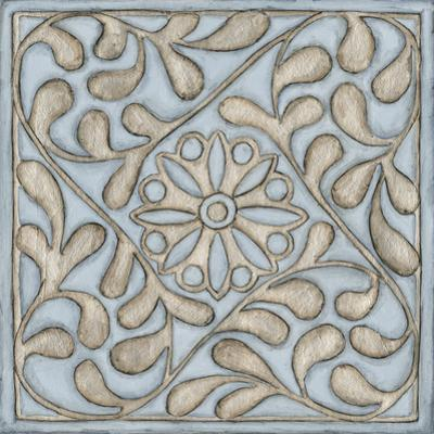 Silver Filigree VII by Megan Meagher