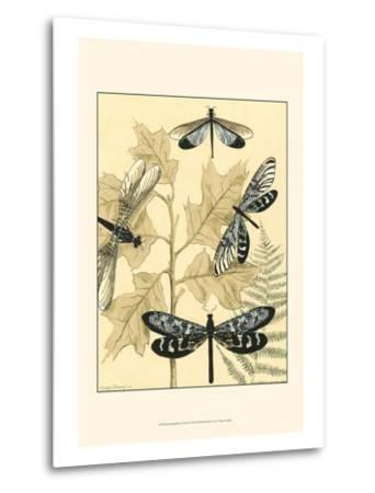 Spa Dragonflies in Nature I