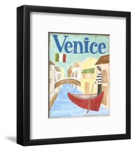 Venice by Megan Meagher