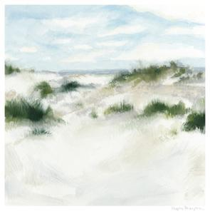 White Sands I by Megan Meagher