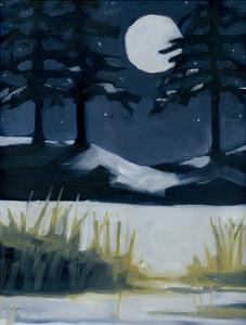 Winter Solstice by Megan Moore
