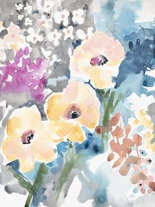 Bright Bouquet 2 by Megan Swartz