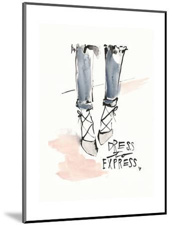 Dress to Express by Megan Swartz