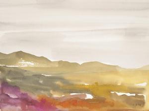 Hillside View by Megan Swartz