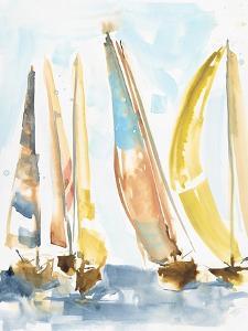 Ocean Mist by Megan Swartz
