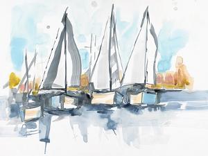 Setting Sail by Megan Swartz