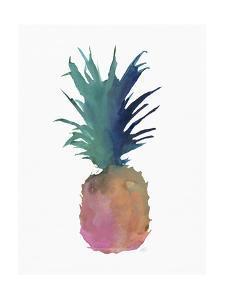 Tropical Life 1 by Megan Swartz