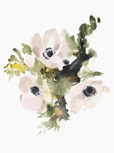 Winter Bouquet 1 by Megan Swartz