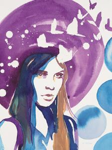 Yvette by Megan Swartz