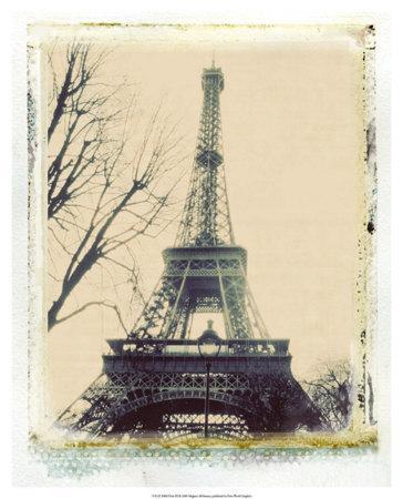 Eiffel View III