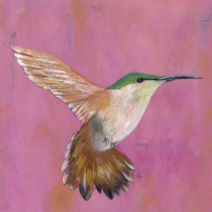 Sweet Hummingbird I by Mehmet Altug
