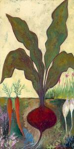 Veggie Garden II by Mehmet Altug
