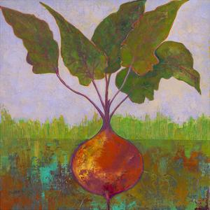 Veggie Garden IV by Mehmet Altug
