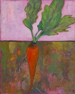 Veggie Garden VI by Mehmet Altug