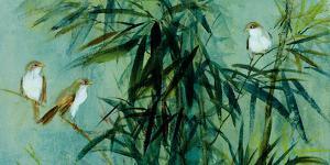 Bambu III by Mei