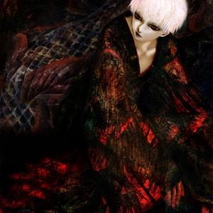Death by Meiya Y