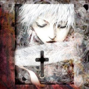 Lucifer by Meiya Y